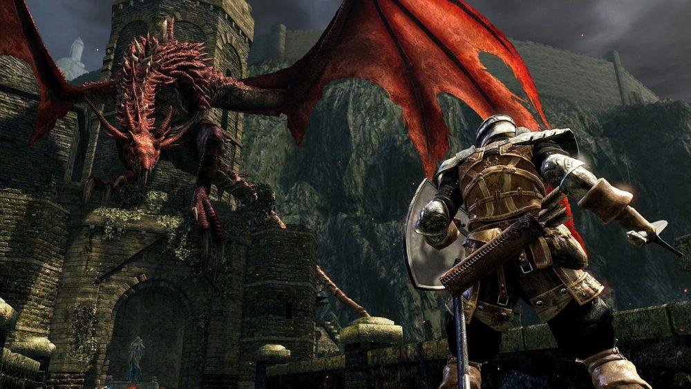 Dark Souls Remastered screenshot