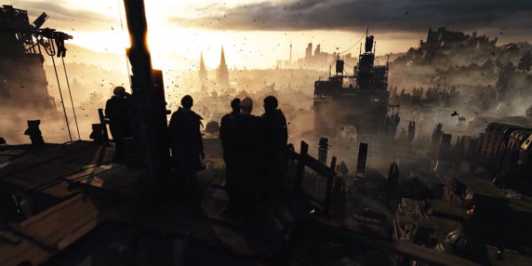 Dying Light 2 banner