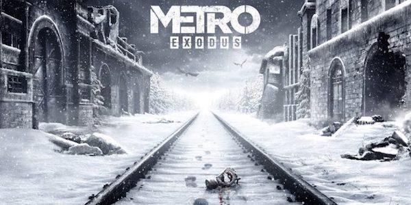 Metro Exodus banner