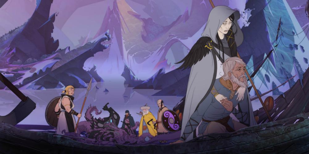 The Banner Saga 3 megaslide