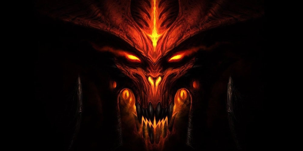 Diablo III megaslide