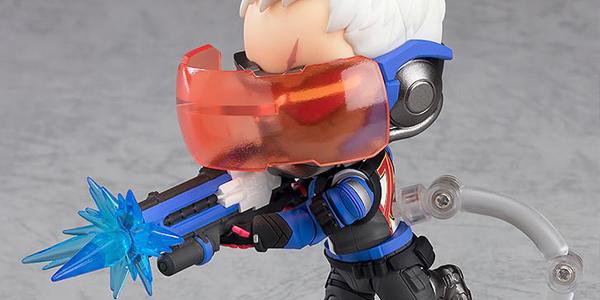 Overwatch Soldier: 76 Nendoroid
