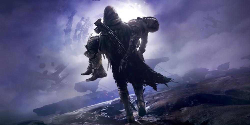 Destiny 2: I Rinnegati banner megaslide