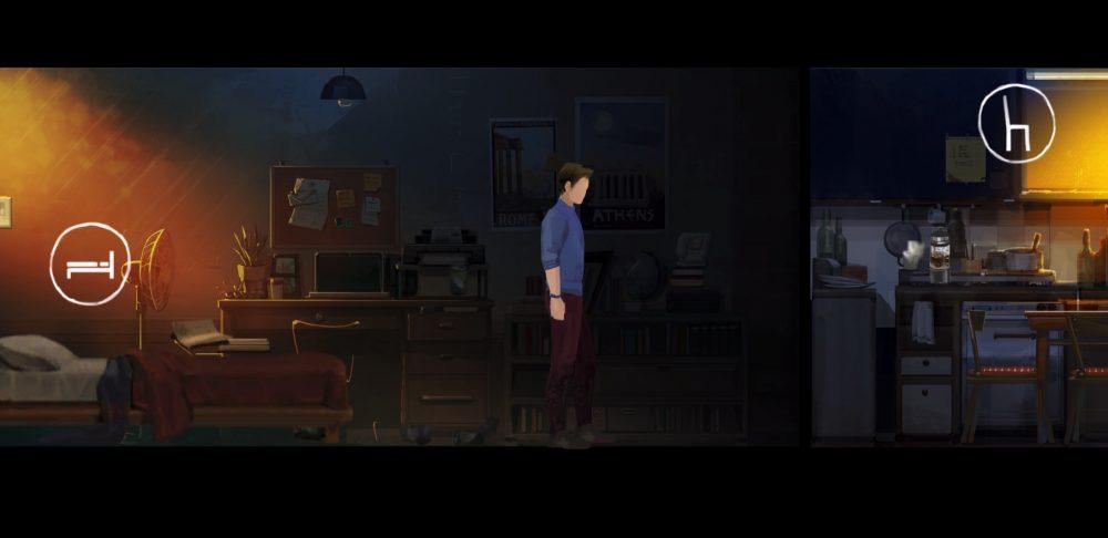 Past for Future screenshot