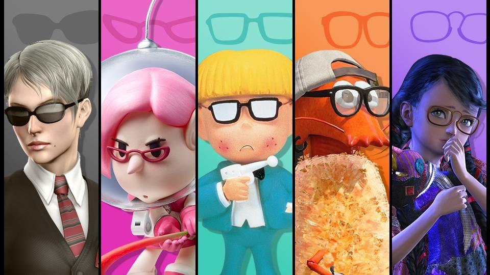 Super Smash Bros. Ultimate Screenshot