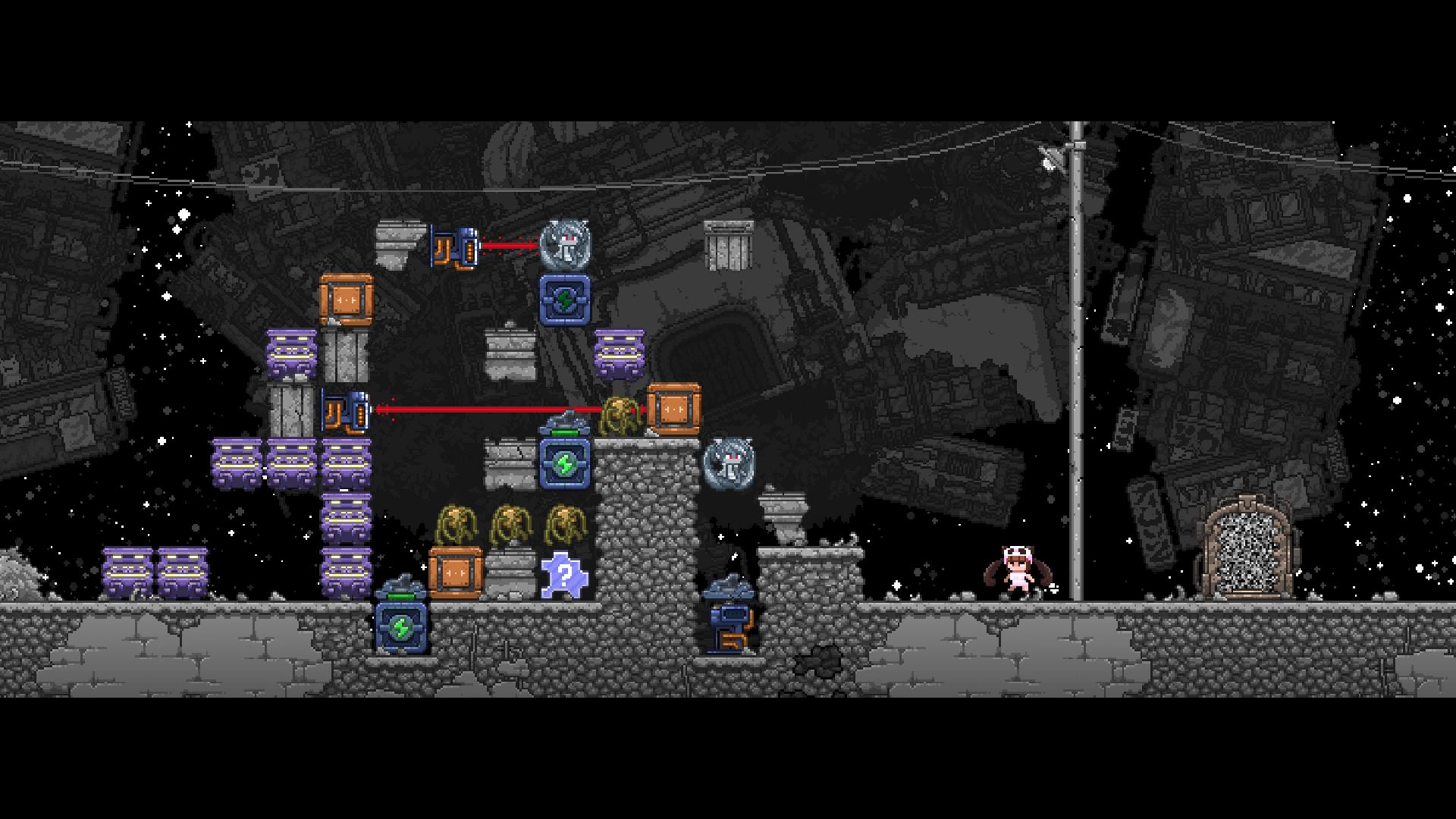 Rehtona screenshot