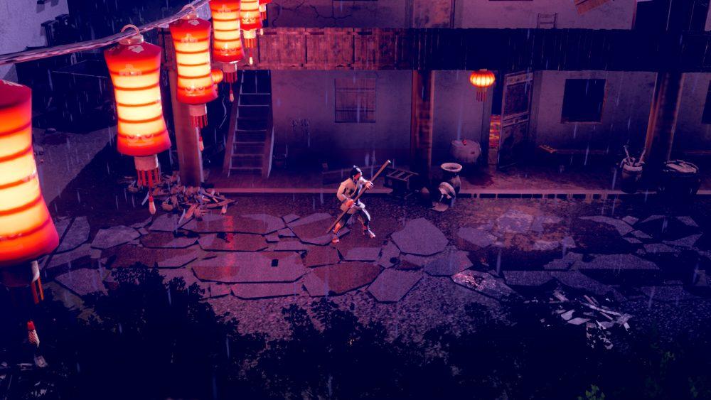 9 Monkeys of Shaolin screenshot