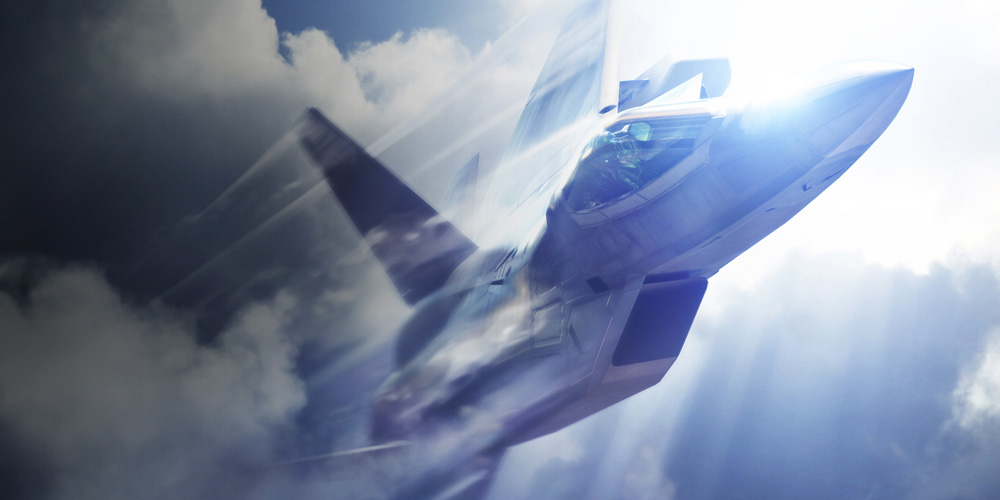 ce Combat 7: Skies Unknown banner