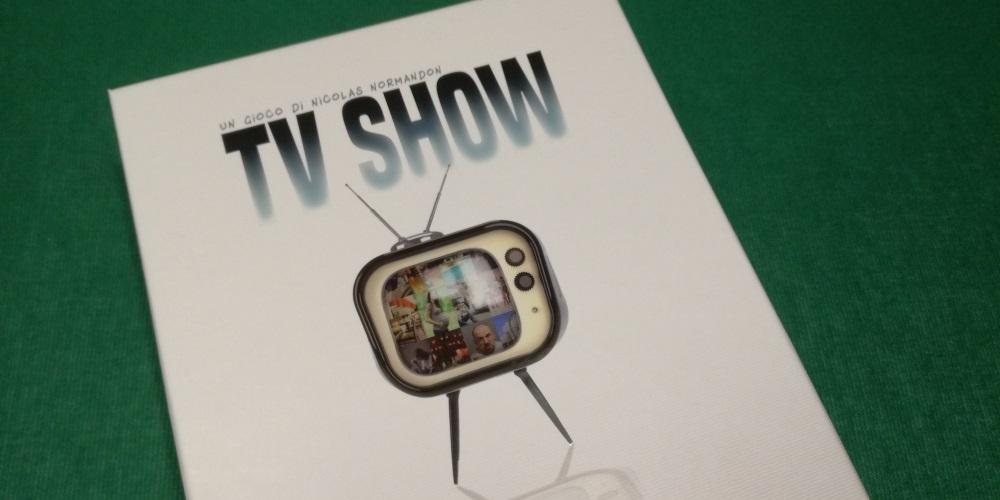TV Show megaslide