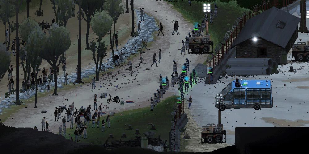 RIOT: Civil Unrest megaslide