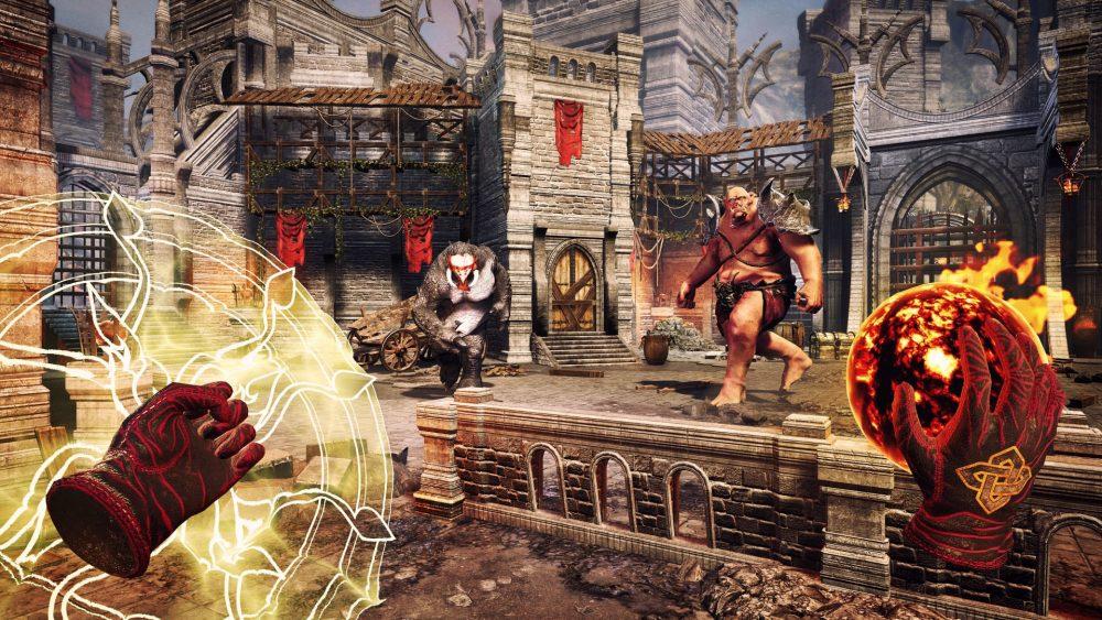 The Wizards - Enhanced Edition screenshot
