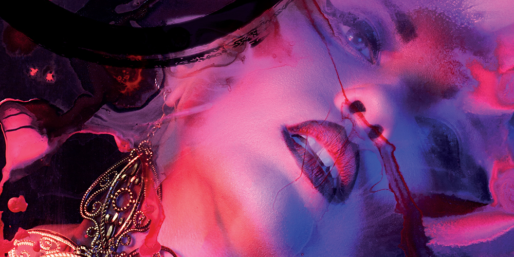 Vampiri: La Masquerade megaslide