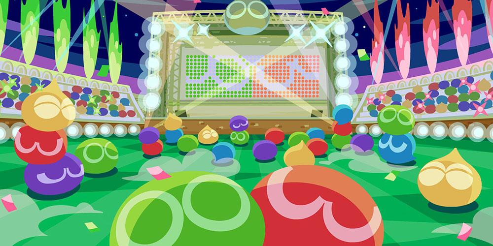 Puyo Puyo Champions megaslide