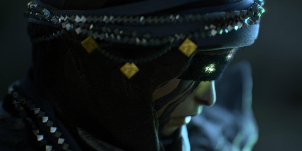 Destiny 2 Ombre dal Profondo banner