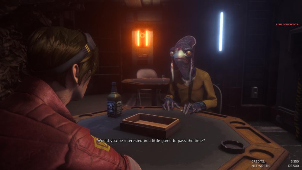 Rebel Galaxy Outlaw screenshot