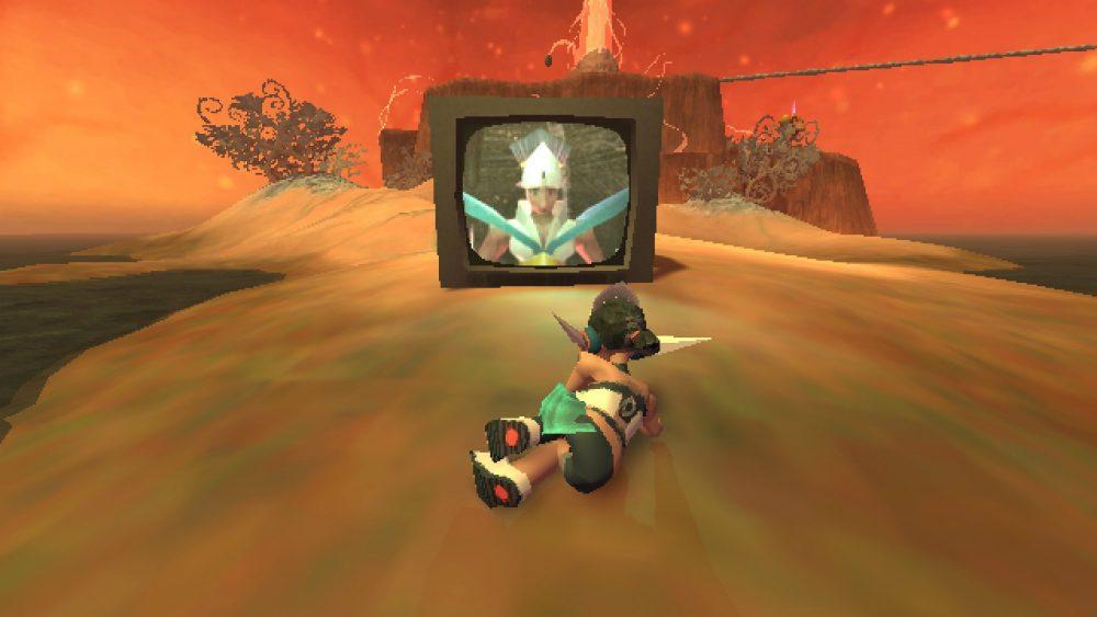 Anodyne 2: Return to Dust banner scheda