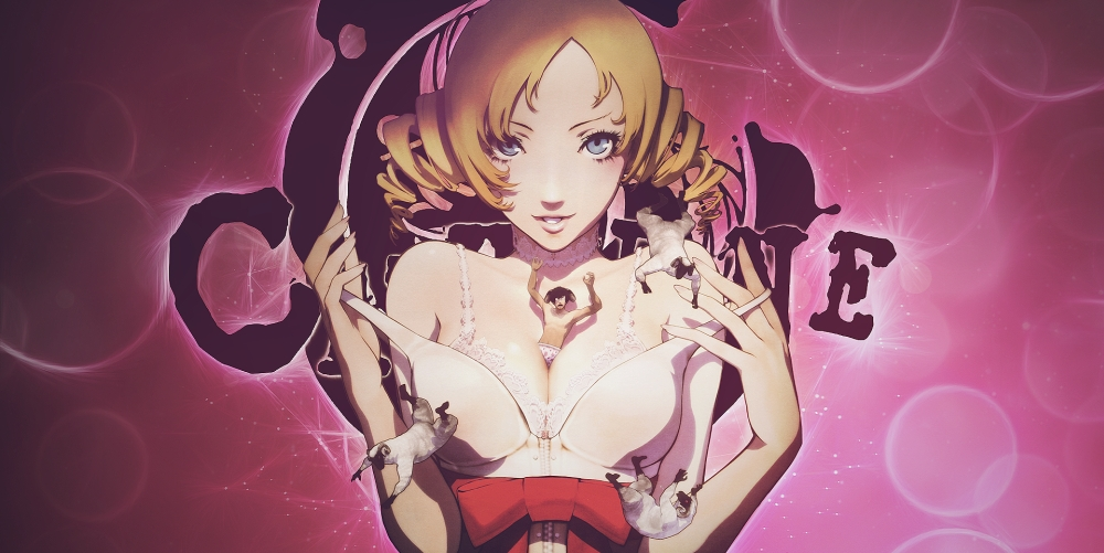 Catherine Full Body banner