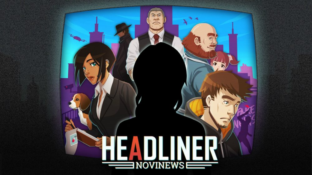 Headliner: NoviNews banner scheda
