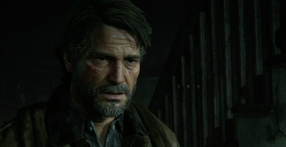 The Last of Us Part II Joel