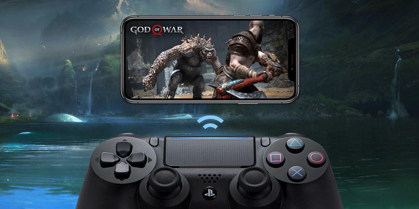 PlayStation Apple