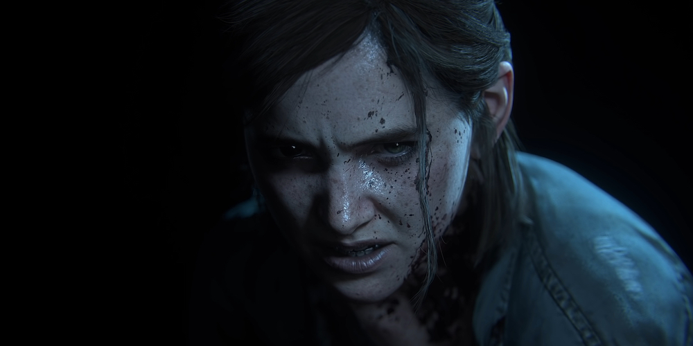 The Last of Us Part II PlayStation