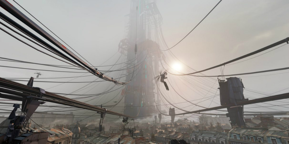 Half-Life: Alyx banner