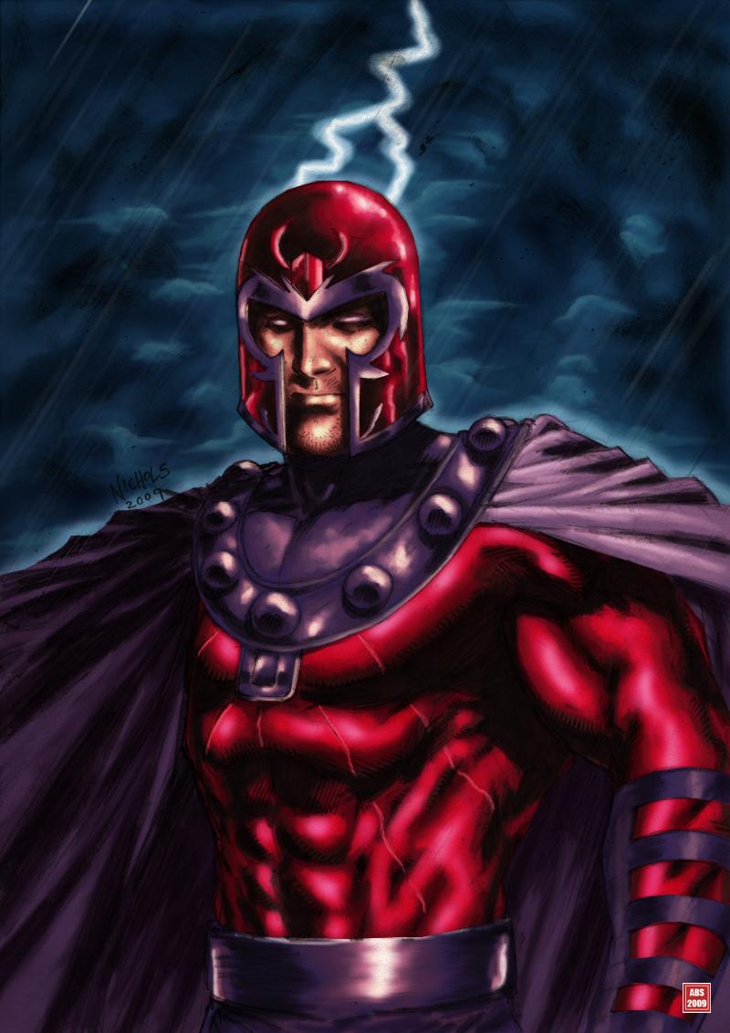 02 - Magneto