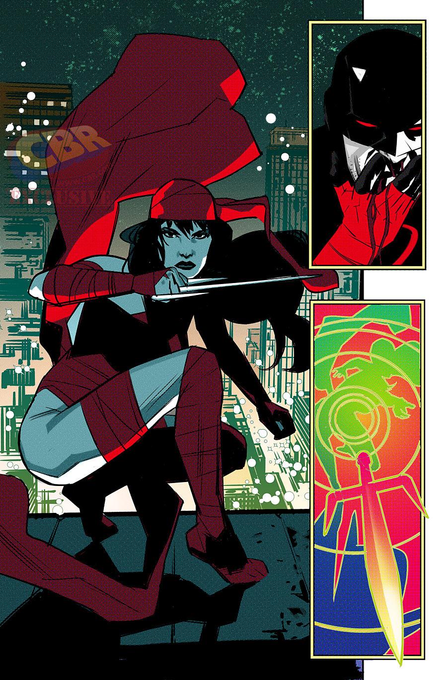 Daredevil #6, anteprima 03