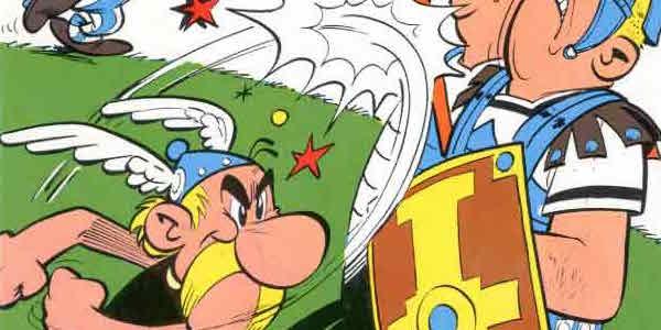 Asterix il gallico