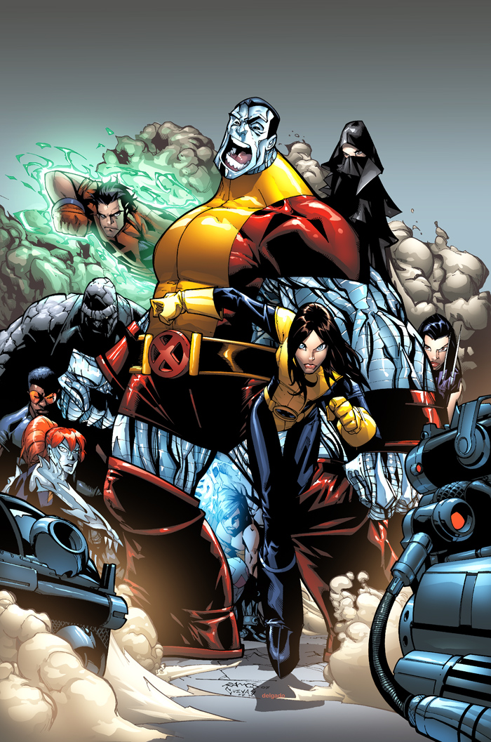 Ramos X-Men