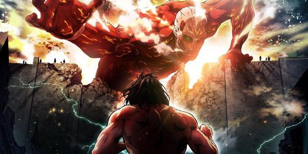 L'Attacco dei Giganti: 2° stagione dell'anime