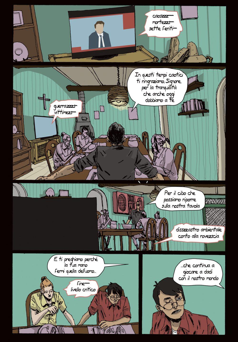 Black Screen, anteprima 01