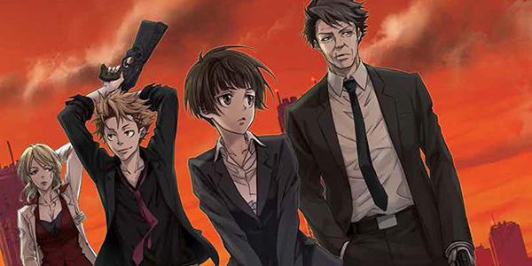 Psycho-Pass – Ispettore Akane Tsunemori