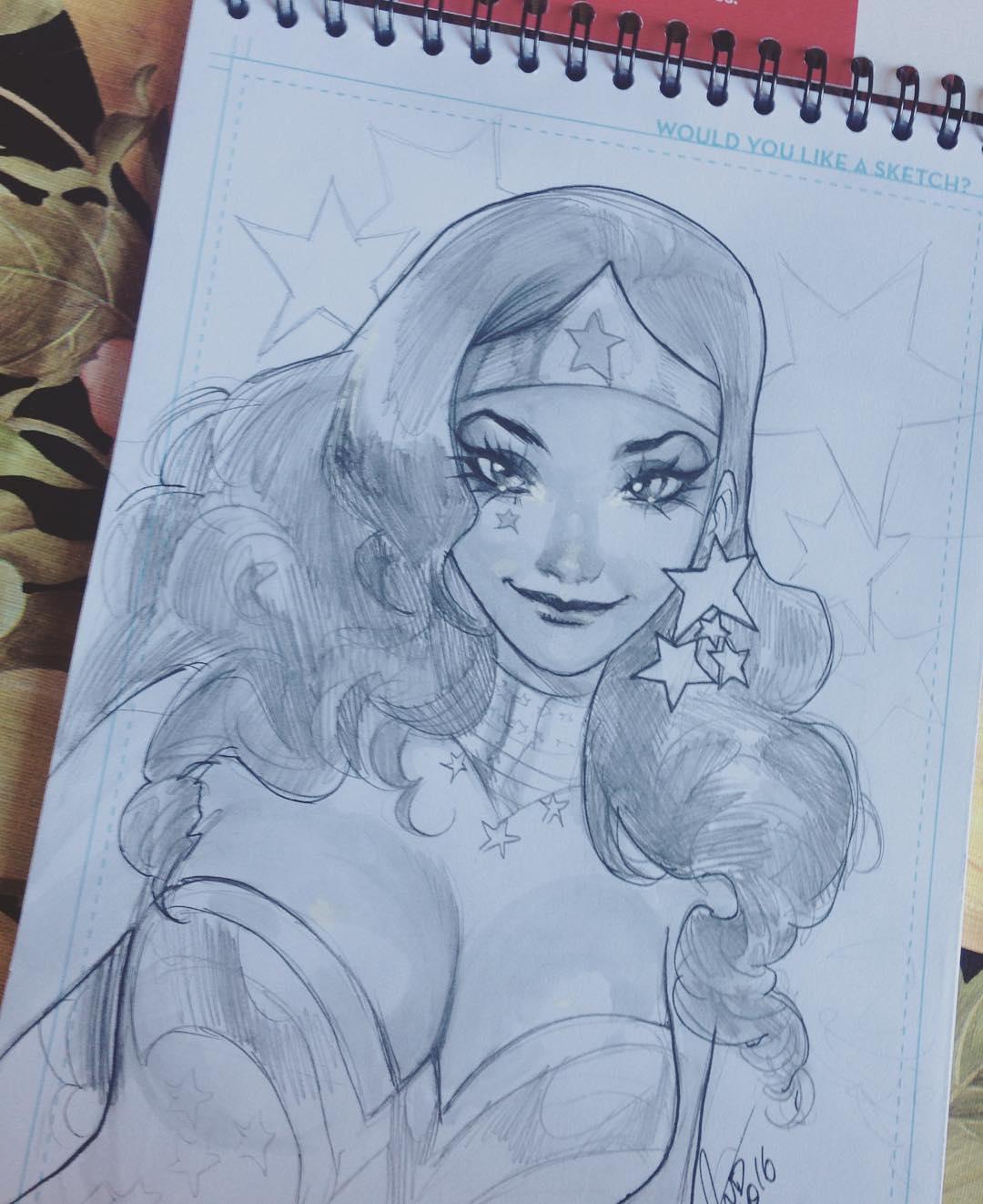 Wonder Woman di Mirka Andolfo
