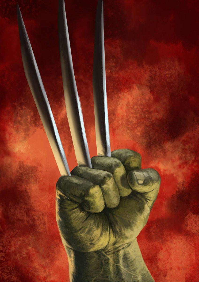 Weapons of Mutant Destruction teaser 3