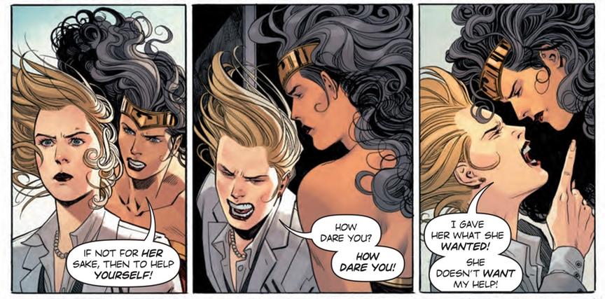 Wonder Woman #25, anteprima 02
