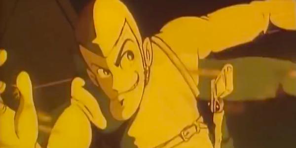 Lupin III Pilot