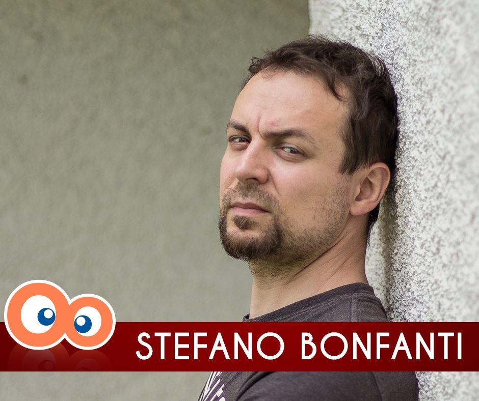 Stefano Bonfanti a Rapalloonia 2017