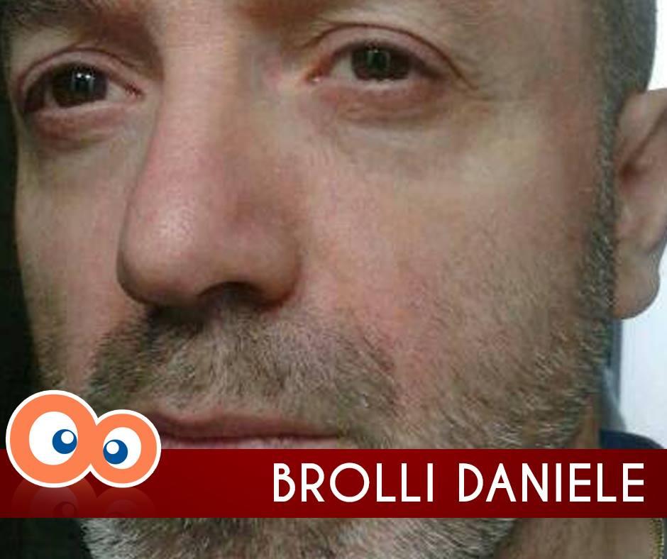 Daniele Brolli a Rapalloonia 2017
