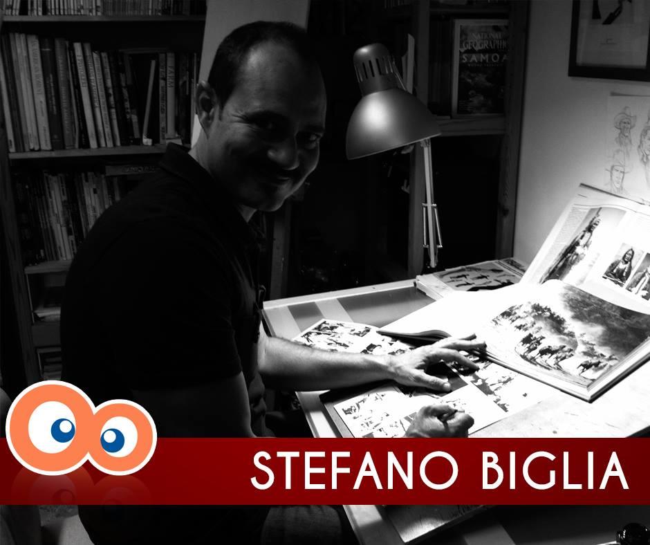 Stefano Biglia a Rapalloonia 2017