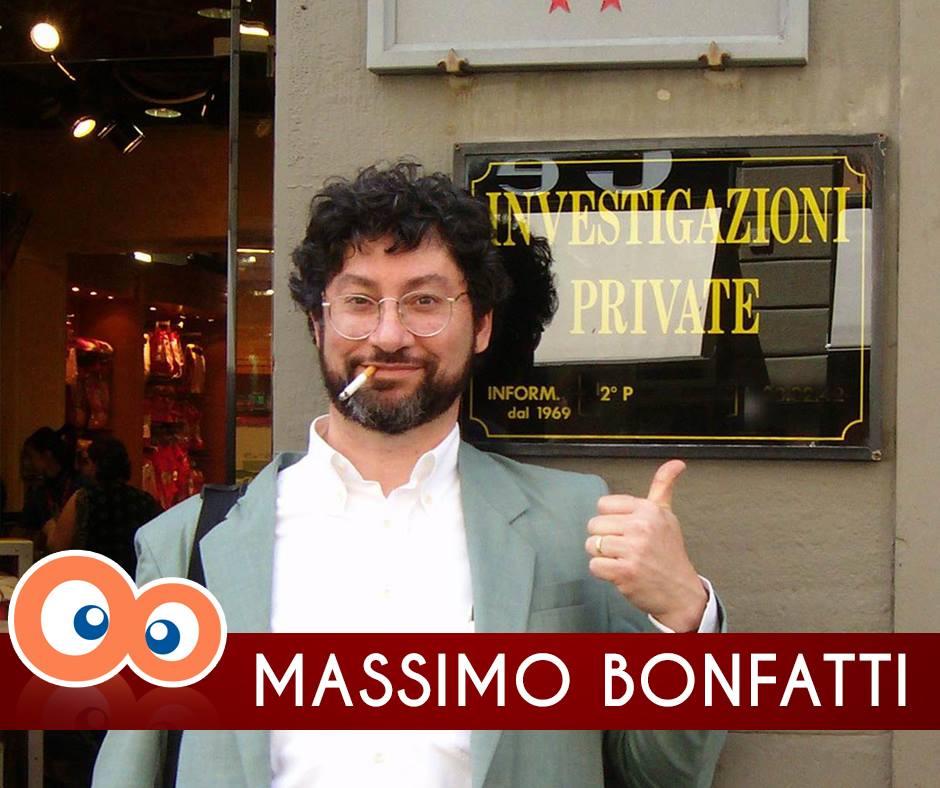 Massimo Bonfatti a Rapalloonia 2017