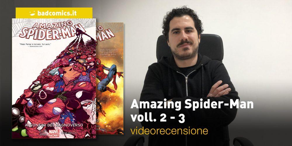 Amazing Spider-Man voll. 2-3