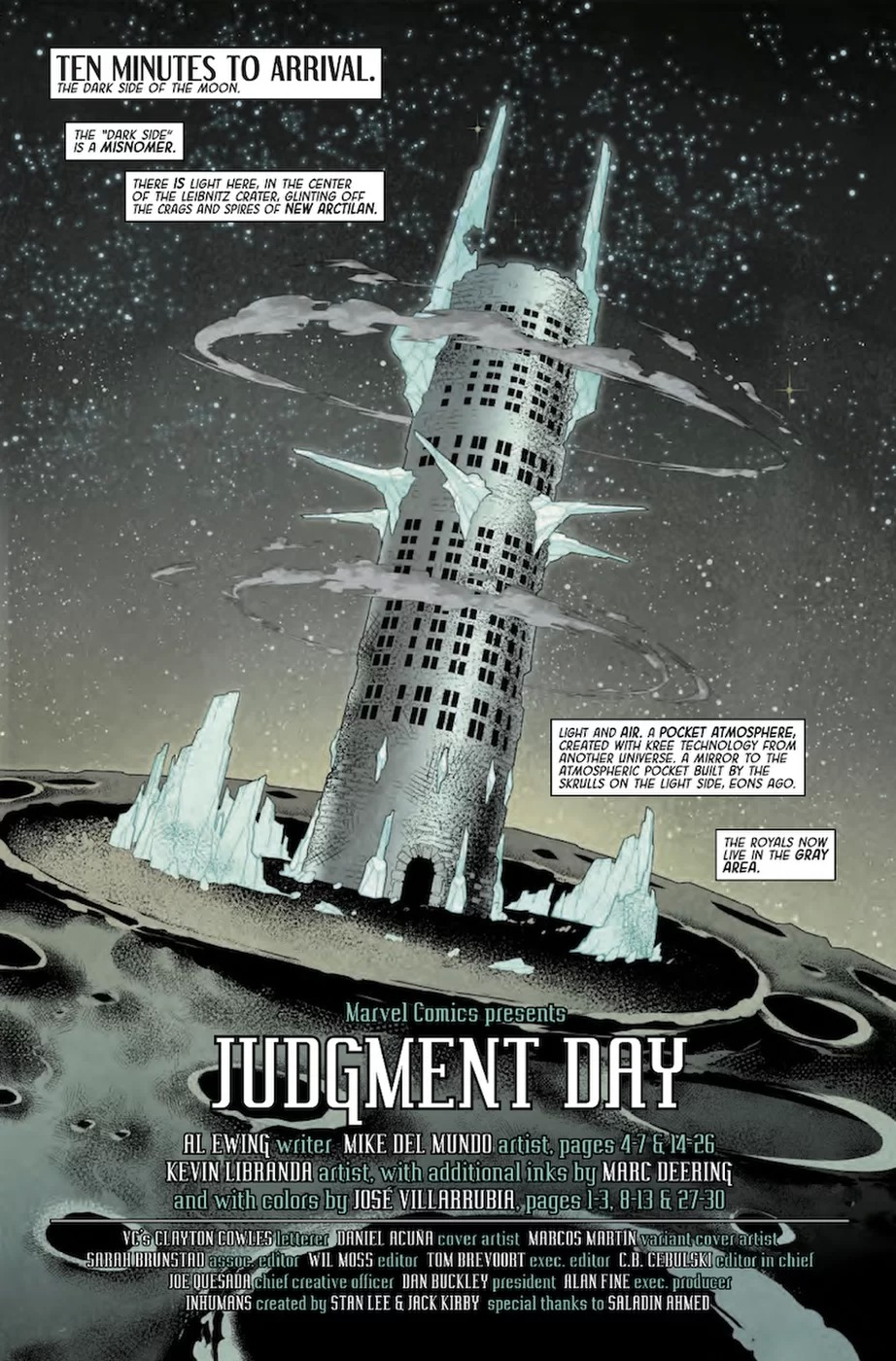Inhumans: Judgment Day anteprima 01