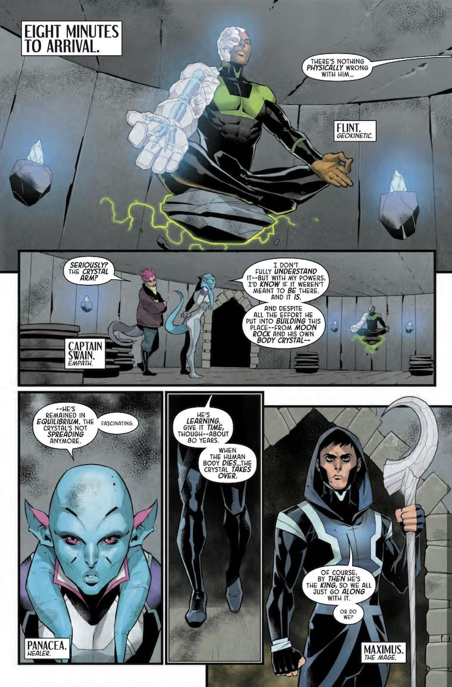 Inhumans: Judgment Day anteprima 02