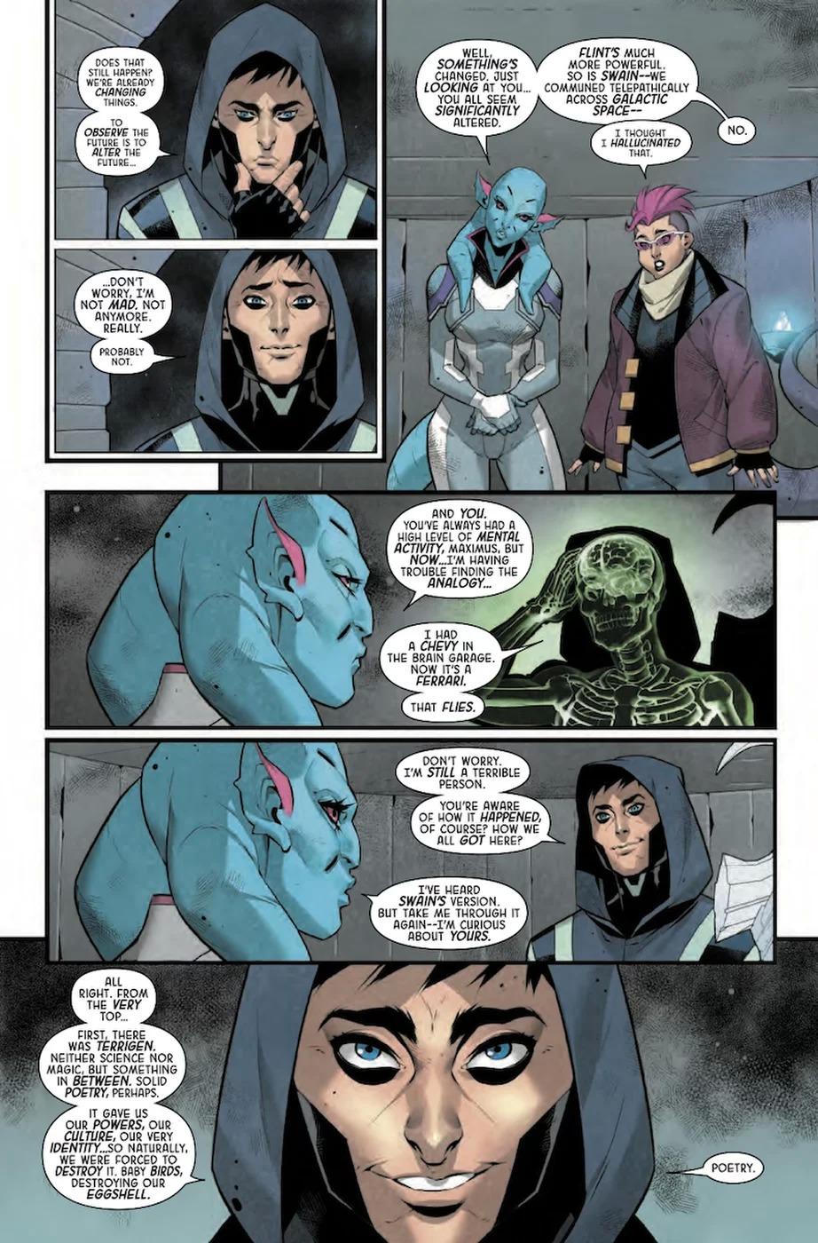 Inhumans: Judgment Day anteprima 03