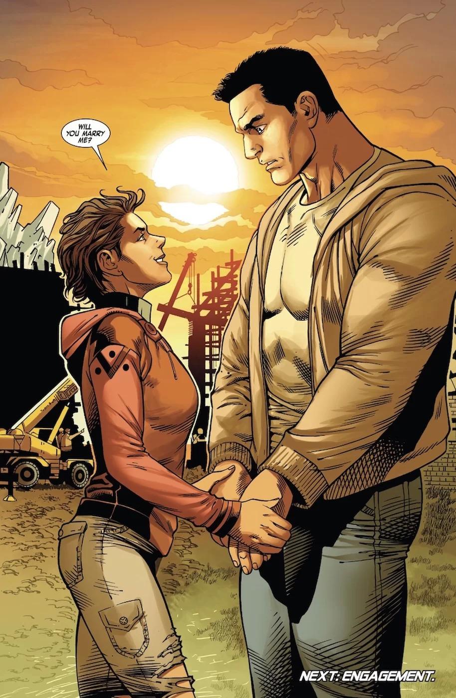 X-Men: Gold #20, anteprima 01
