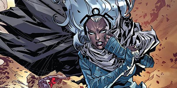 X-Men: Gold #20