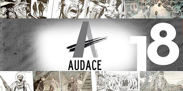 Audace 2018
