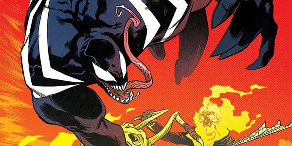Marvel, 30 anni di Venom: Perez, Dodson e Weaver tra gli artisti delle variant