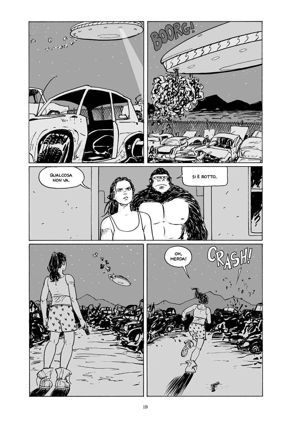 Motorgirl, pagina 19